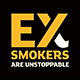 Ex-smokers logo